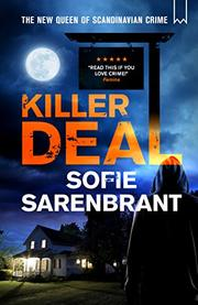 KILLER DEAL by Sofie Sarenbrant