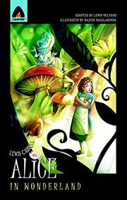ALICE IN WONDERLAND by Lewis Helfand