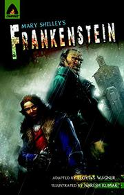 FRANKENSTEIN by Lloyd S. Wagner