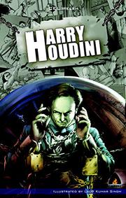 HARRY HOUDINI by C.E.L. Welsh