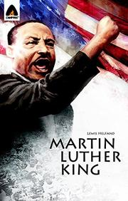 MARTIN LUTHER KING JR. by Michael Teitelbaum
