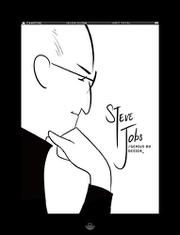 STEVE JOBS by Jason Quinn