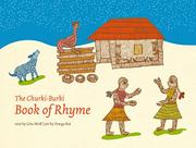 Book Cover for THE CHURKI-BURKI BOOK OF RHYME