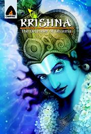 Book Cover for KRISHNA