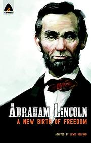 ABRAHAM LINCOLN by Lewis Helfand
