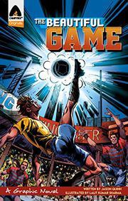 THE BEAUTIFUL GAME by Jason Quinn