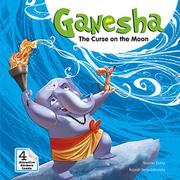 GANESHA by Sourav Dutta