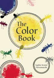 THE COLOR BOOK by Sophie Benini Pietromarchi