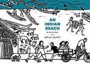 AN INDIAN BEACH by Joëlle Jolivet