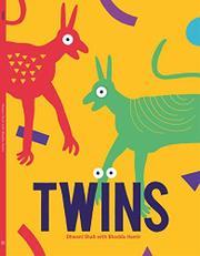TWINS by Gita Wolf