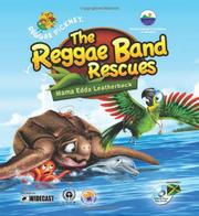 Cover art for THE REGGAE BAND RESCUES MAMA EDDA LEATHERBACK