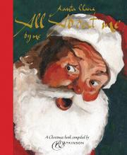 SANTA CLAUS by Juliette Atkinson