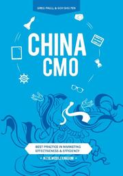 China CMO by Greg Paull
