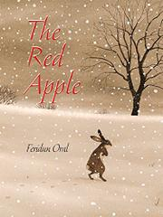 THE RED APPLE by Feridun Oral