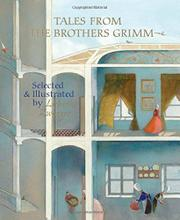 TALES FROM THE BROTHERS GRIMM by The Brothers Grimm