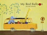 MY RED BALLOON by Kazuaki Yamada