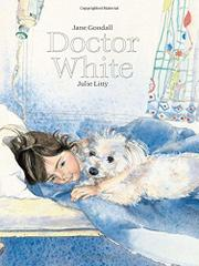 DOCTOR WHITE by Jane Goodall