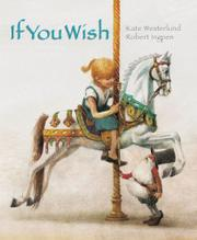 IF YOU WISH by Kate Westerlund