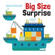 BIG SIZE SURPRISE by Agnese Baruzzi