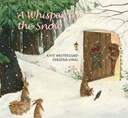 A WHISPER IN THE SNOW by Kate Westerlund