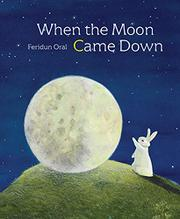 WHEN THE MOON CAME DOWN by Feridun Oral