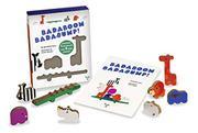 BADABOOM BADABUMP! by Bartélémi Baou