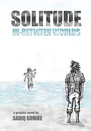 SOLITUDE IN-BETWEEN WORLDS Cover