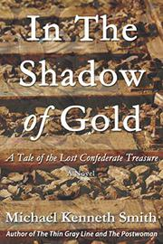 IN THE SHADOW OF GOLD Cover