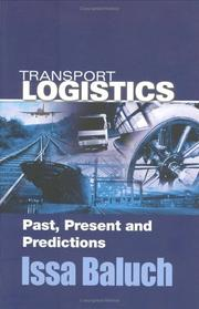 TRANSPORT LOGISTICS by Issa Baluch