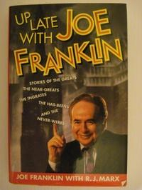 UP LATE WITH JOE FRANKLIN