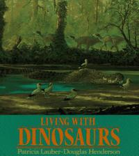 LIVING WITH DINOSAURS