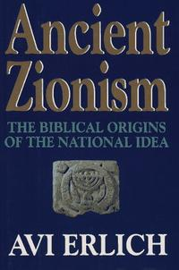 ANCIENT ZIONISM