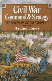 CIVIL WAR COMMAND AND STRATEGY