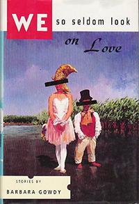 WE SO SELDOM LOOK ON LOVE