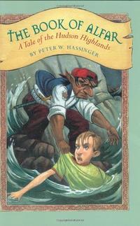 THE BOOK OF ALFAR