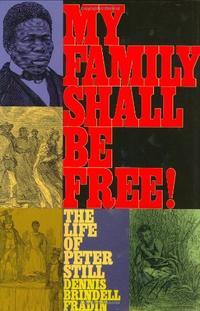 MY FAMILY SHALL BE FREE!
