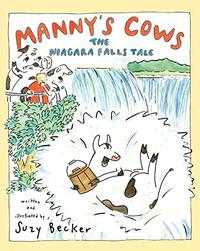 MANNY'S COWS