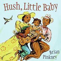 HUSH, LITTLE BABY