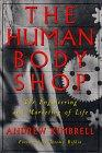 THE HUMAN BODY SHOP