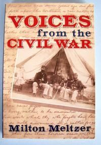 VOICES FROM THE CIVIL WAR