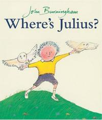 WHERE'S JULIUS?