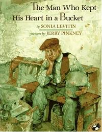 THE MAN WHO KEPT HIS HEART IN A BUCKET