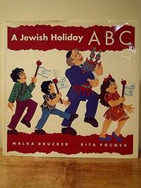 A JEWISH HOLIDAY ABC