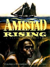 ARMISTAD RISING