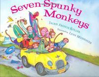 SEVEN SPUNKY MONKEYS