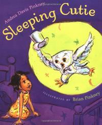 SLEEPING CUTIE