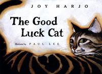 THE GOOD LUCK CAT