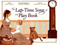 THE LAP-TIME SONG AND PLAY BOOK
