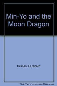 MIN-YO AND THE MOON DRAGON