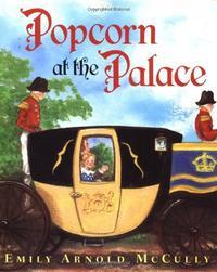 POPCORN AT THE PALACE